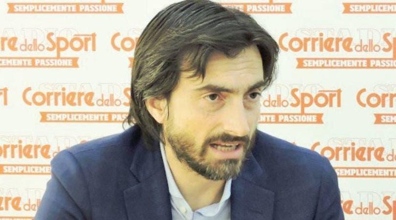 Gianluca Italia FCA