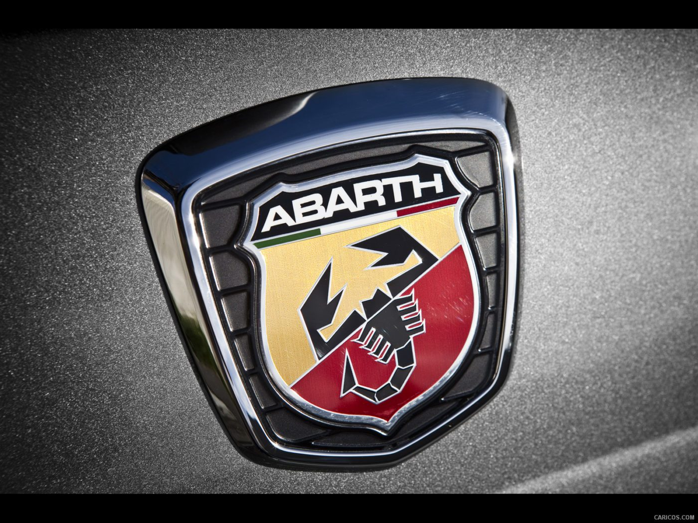abarth day 2016