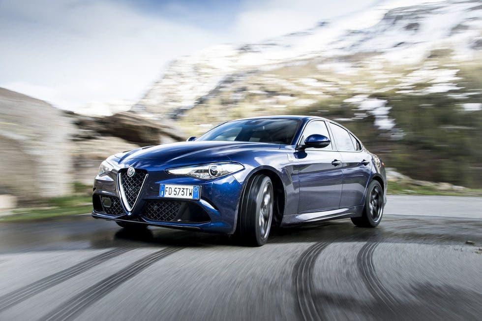Alfa Romeo Giulia: si prepara lo sbarco in Cina della berlina