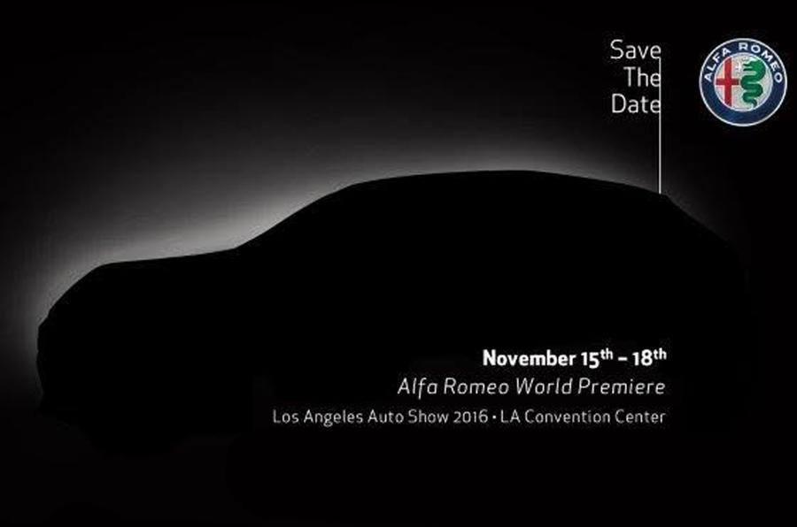 Alfa Romeo Giulia Veloce AWD da 280 CV