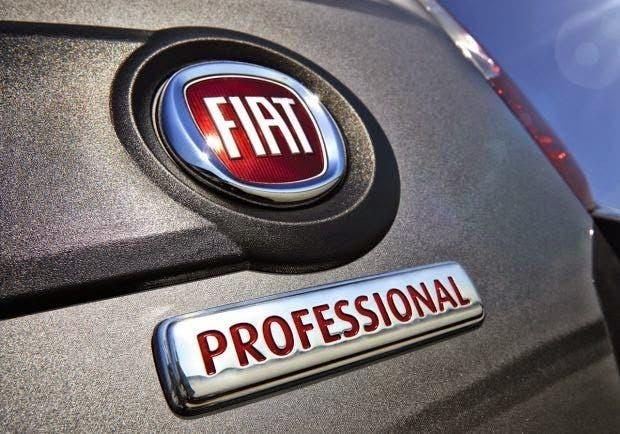 Fiat Professional ad Hannover conquista la Germania grazie a Tony Cairoli