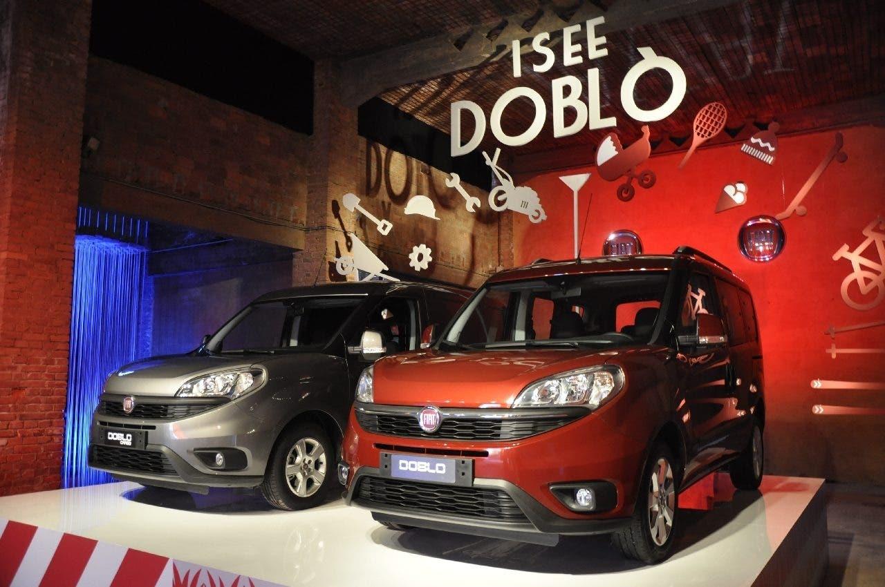 Fiat Professional: protagonista assoluta al Salone di Hannover 2016
