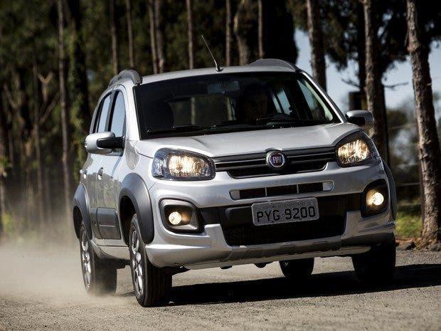 Fiat Uno 2017: prime impressioni da parte di chi ha provato i nuovi motori
