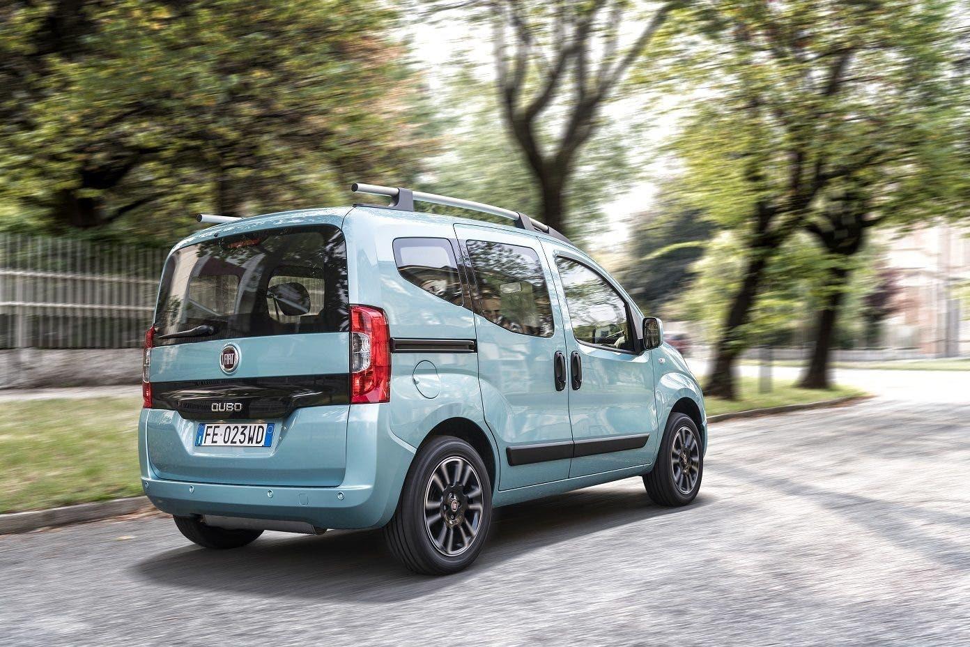 Nuovo Fiat Qubo