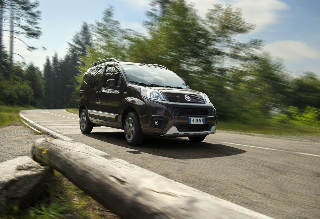 Nuovo Fiat Qubo: il listino prezzi parte da 13.950 euro, le principali novità