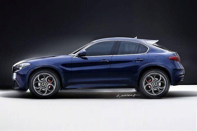 Alfa Romeo Stelvio: 2° modello di un piano da 7 miliardi per contrastare Audi, Bmw e Mercedes