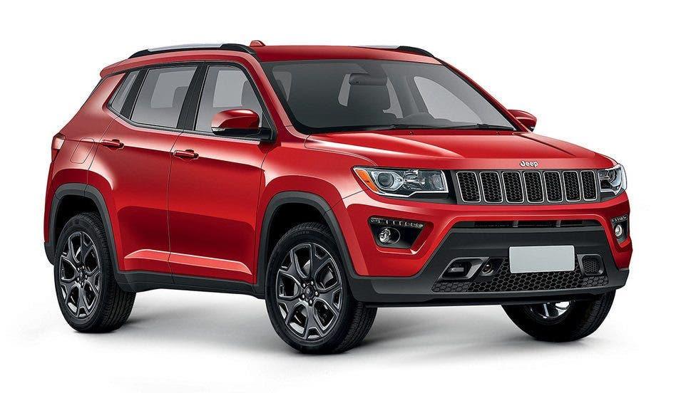 Nuova Jeep Compass: l'esordio di questa auto entro fine mese