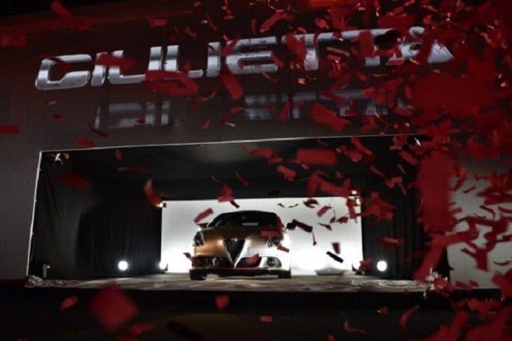 Alfa Romeo: 'Noi siamo Giulietta' trionfa al Best Events Awards 2016