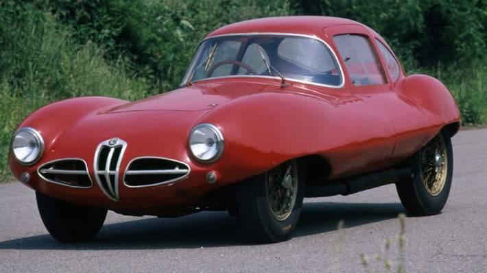 Alfa Romeo protagonista di un importante evento che partirà il 14 ottobre