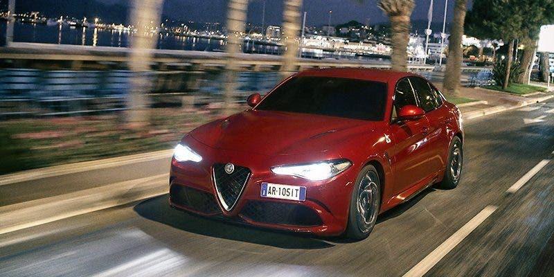 Alfa Romeo Giulia: a settembre il Biscione vola grazie alla berlina +47,25%