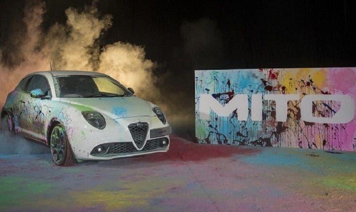 Alfa Romeo MiTo: un nuovo spot nel Regno Unito per stupire il mondo