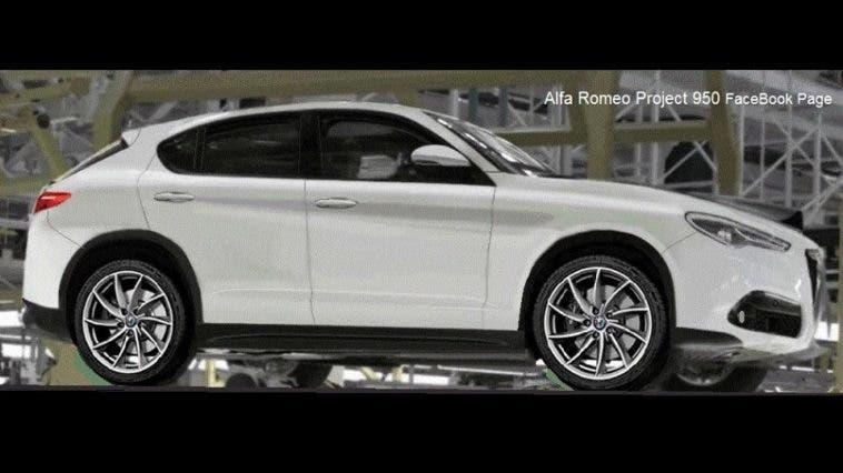 Alfa Romeo Stelvio E Giulia Il 2017 Sara L Anno Del Biscione