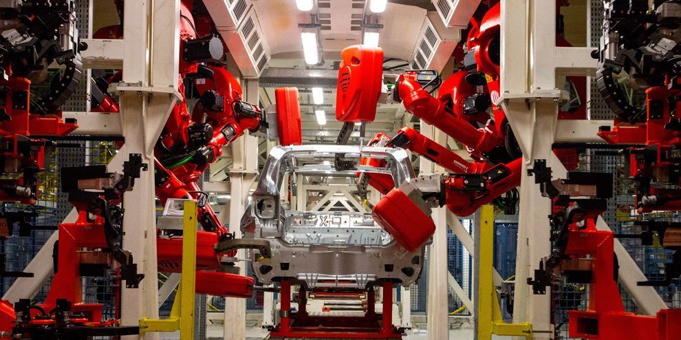Fiat Chrysler: vende Comau ai cinesi? le ultime novità