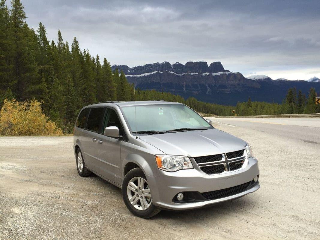 Dodge Grand Caravan: quale il futuro di questo storico veicolo?