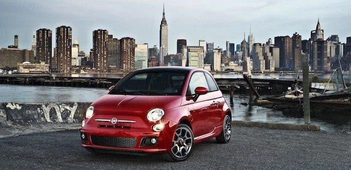 FCA US: da maggio Fiat venduta insieme a Dodge, Jeep, Chrysler e Ram