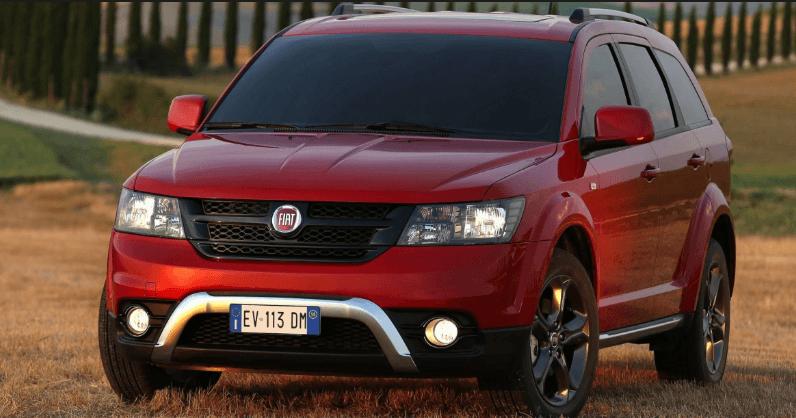 Fiat Frremont 2018: si intensificano le voci sul probabile arrivo di questo modello sul mercato.