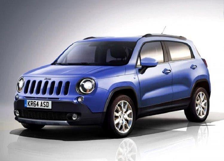 Jeep: allo studio due novità eclatanti per allargare la gamma