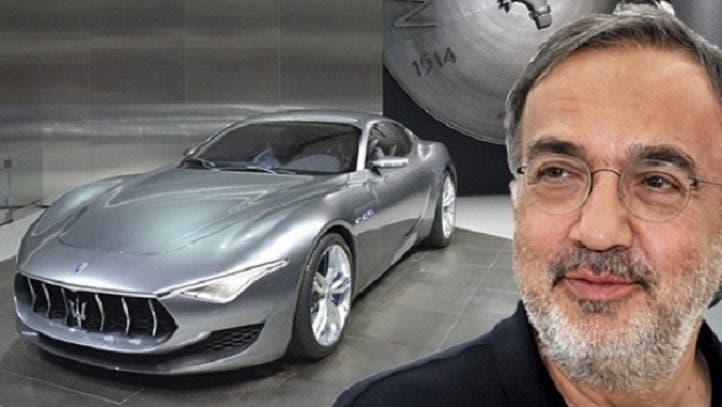 Maserati Elettrica arriverà entro il 2019 e non sarà un clone di Tesla