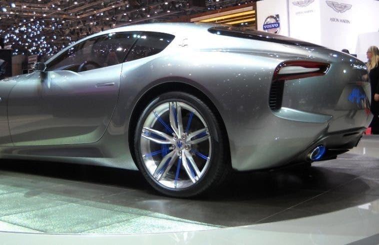 Maserati la prima auto elettrica sar totalmente diverse dalle altre - Prima casa non pignorabile dalle banche ...