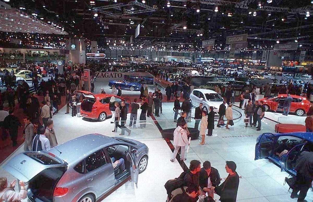 Fiat Chrysler Automobiles con i suoi brand Fiat, Alfa Romeo, Jeep, Maserati e Abarth sarà protagonista di questa edizione
