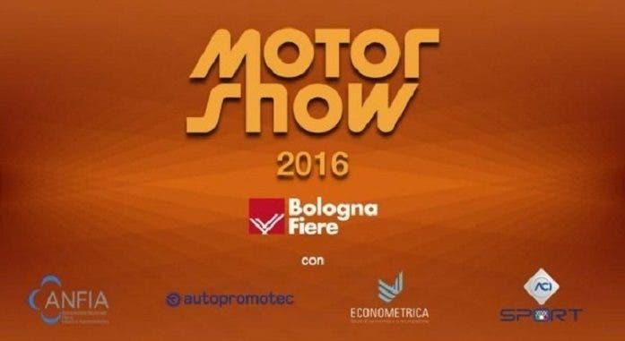 Alfa Romeo, Fiat, Jeep e Maserati protagoniste al Motor Show di Bologna dal 3 dicembre