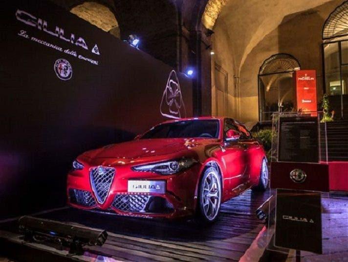Alfa Romeo e Michelin alla scoperta delle eccellenze italiane con 'Strade Stellate'