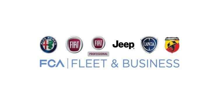 FCA Fleet services,