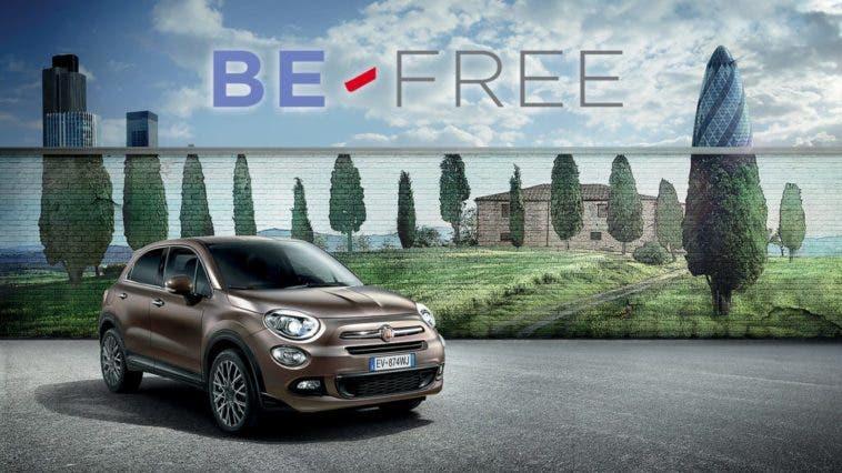 Fiat Be-Free