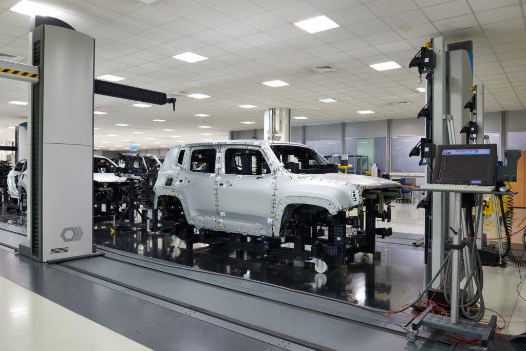Fiat Chrysler Melfi: cresce la preoccupazione per la fine della Punto