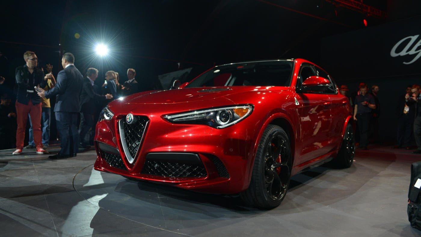 Alfa Romeo Stelvio: ecco perchè è stato scelto questo nome