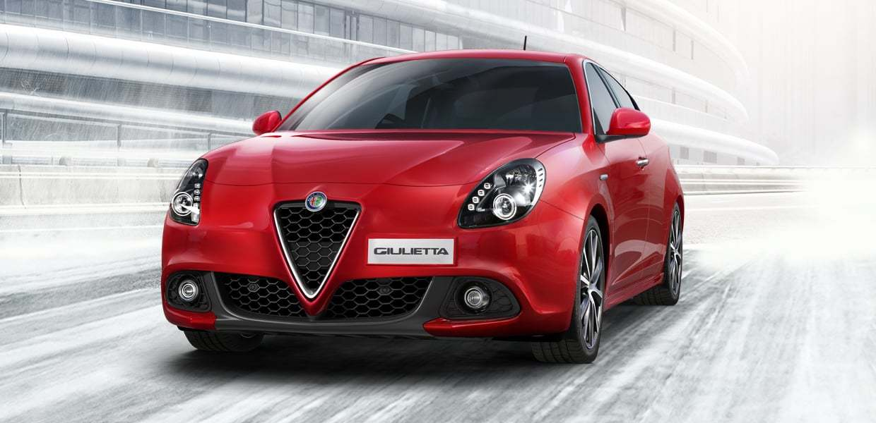 alfa romeo giulietta e mito per reid bigland sempre pi marginali. Black Bedroom Furniture Sets. Home Design Ideas