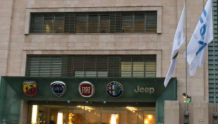 Alfa Romeo e Fiat: cambiano i responsabili della comunicazione
