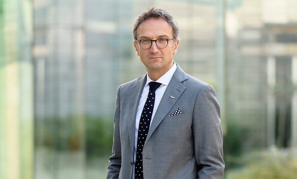 Maximilian Szwaj ex dirigente di Ferrari e Maserati adesso approva alla Aston Martin