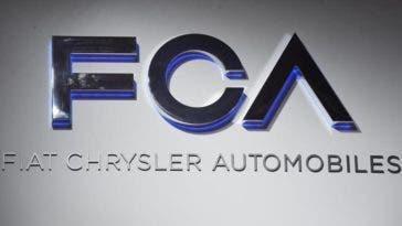 Fiat Chrysler Francia