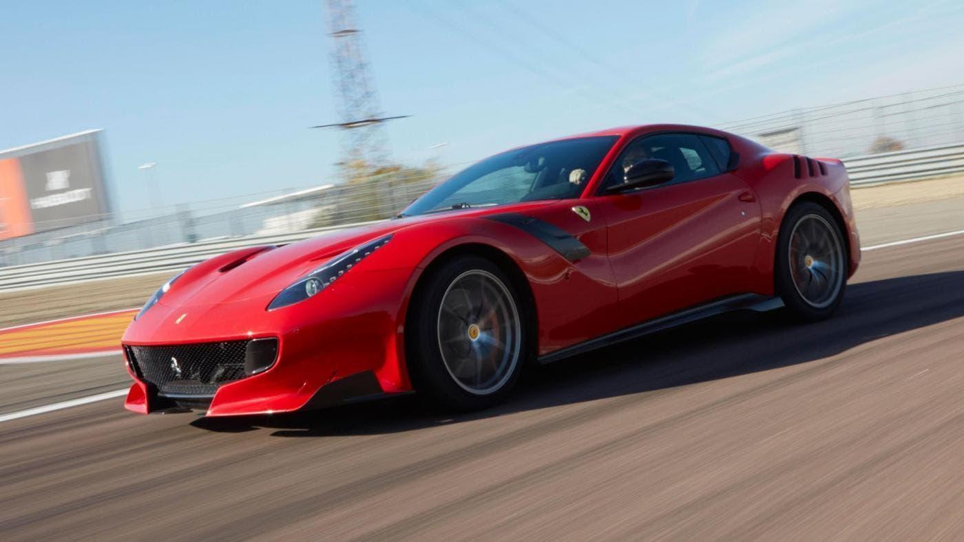 Ferrari: le novità in arrivo nel 2017
