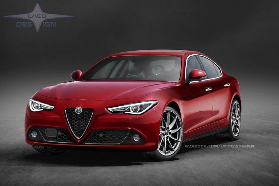 Alfa romeo giulietta nuovo modello 2017 13