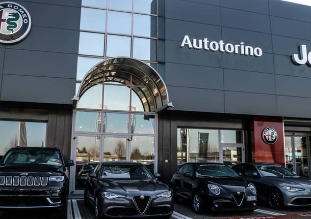 Alfa Romeo Autotorino