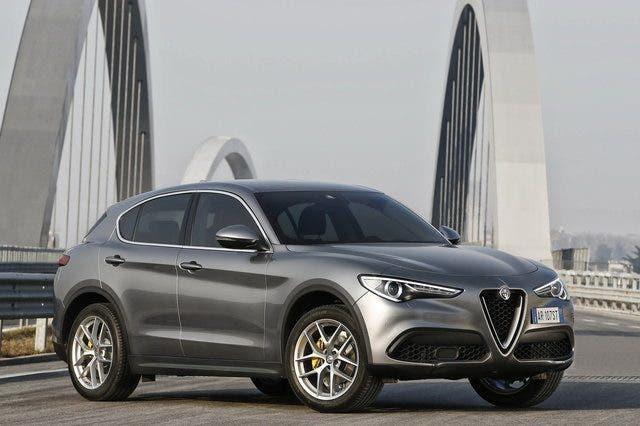Alfa Romeo Stelvio: sorpassata nelle vendite dalla Audi Q5 - ClubAlfa.it