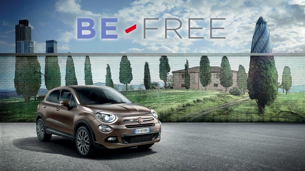 Bee-Free Pro Fiat Chrysler