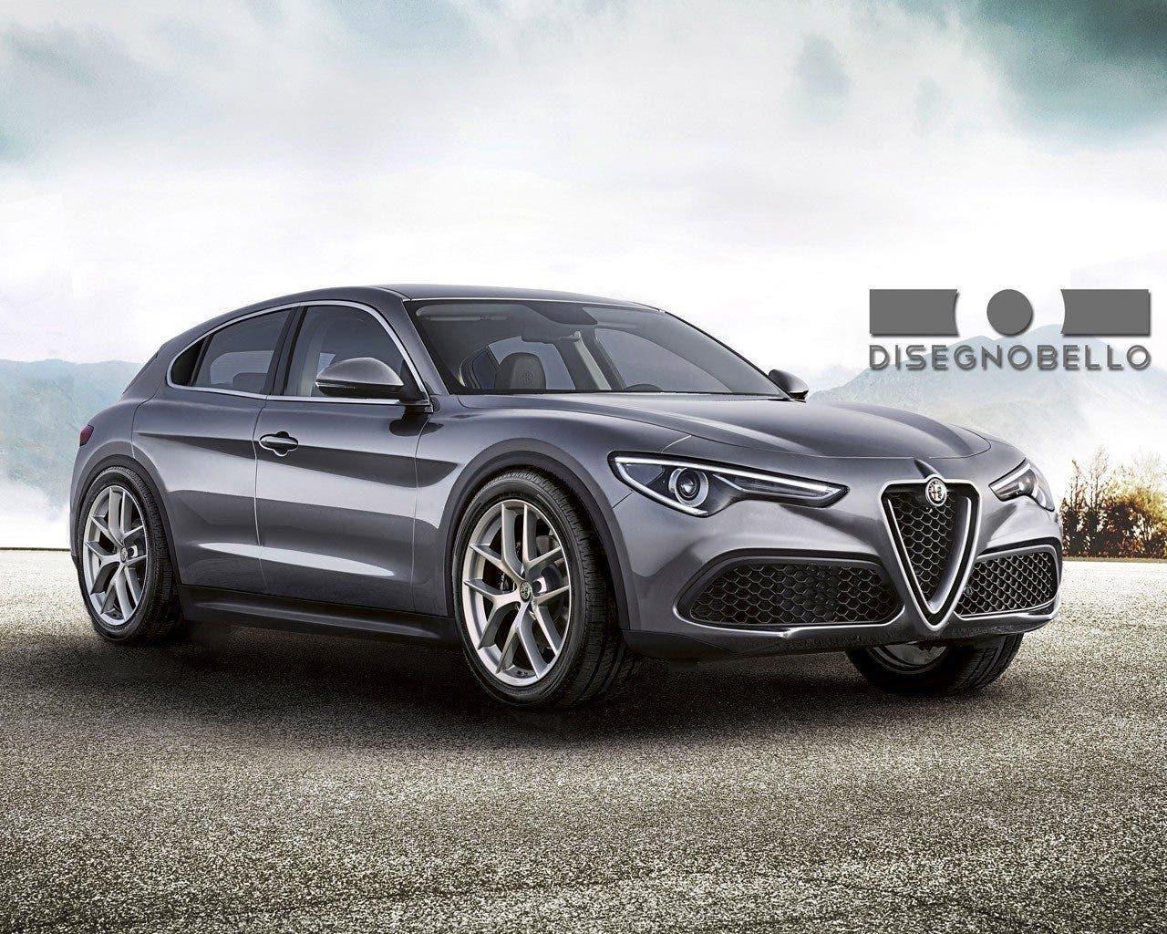 Nuova Alfa Giulietta 2018 >> Nuova Alfa Romeo Giulietta: arriva solo in versione crossover?