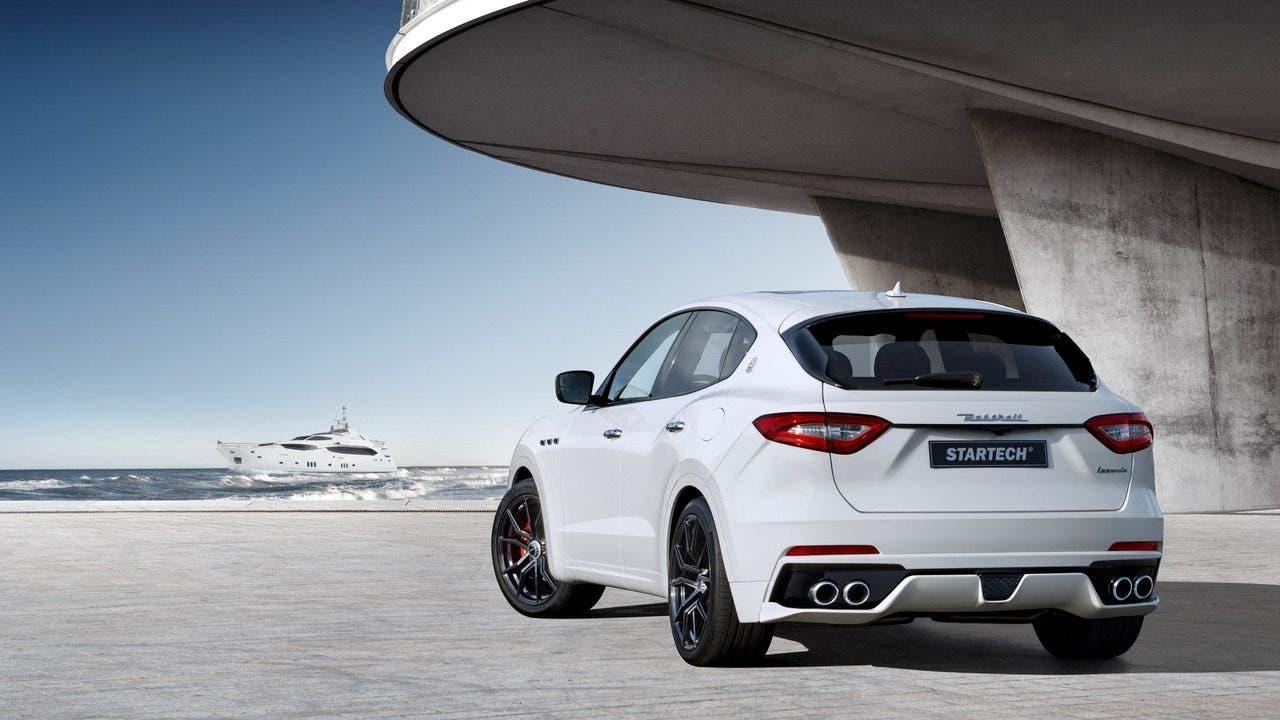 Maserati Startech