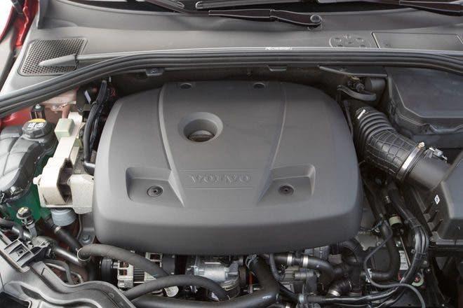 volvo s60 motore