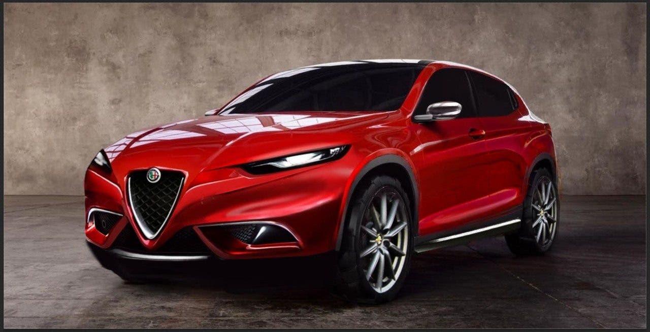 Alfa Romeo: ecco quale potrebbe essere il terzo veicolo prodotto a Cassino - ClubAlfa.it