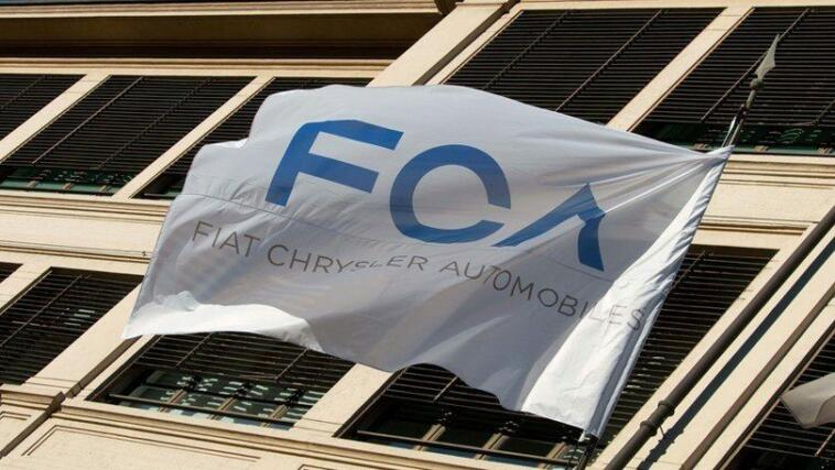 Voci di interessi cinesi su Fca, il titolo vola in Borsa