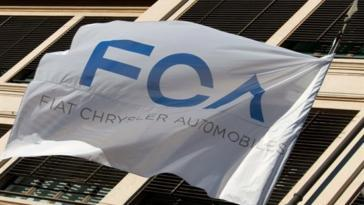 Fiat Chrysler aumenta il gradimento negli USA JD power classifica 2017