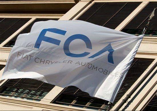 Fiat Chrysler aumenta il gradimento negli USA JD power classifica 2017