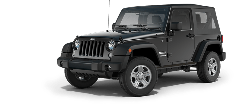 jeep wrangler 2018 ecco la foto spia del modello in prova. Black Bedroom Furniture Sets. Home Design Ideas