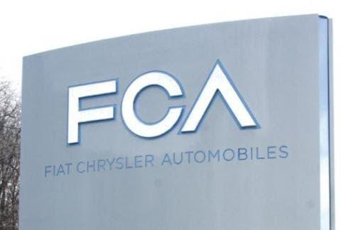 FCA migliora nella classifica di gradimento USA