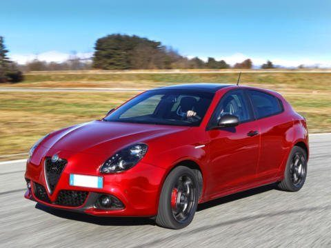 Richiamo Alfa Romeo Giulietta 2017 problemi ABS