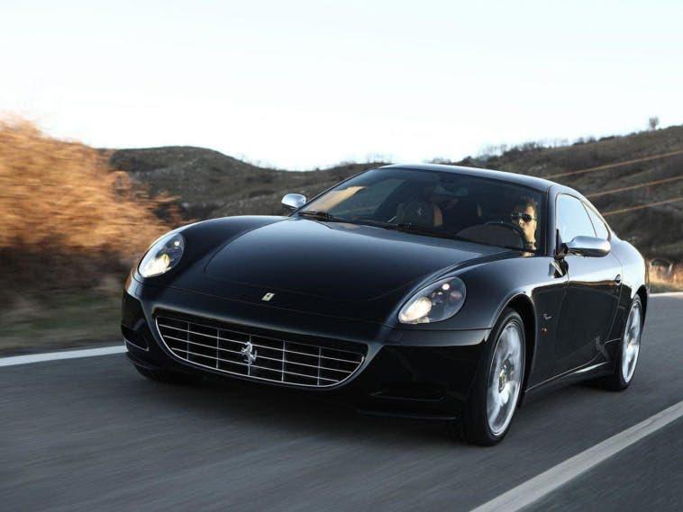Ferrari New Power 15 per 612 Scaglietti